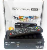 Поступление приставок для приема эфирного цифрового телевидения