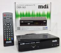 Свежее поступление приемников для бесплатного цифрового телевидения DBR-901
